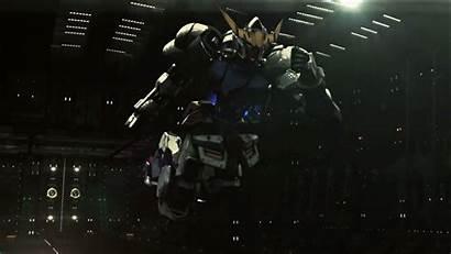 Gundam Barbatos Wallpapers Hg