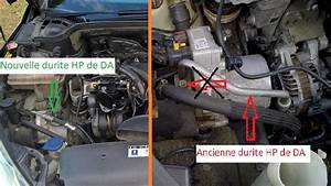 Pompe De Direction Assistée 407 Sw : remplacement durite hp de direction assist e ~ Gottalentnigeria.com Avis de Voitures
