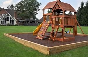 Kinderspielplatz Selber Bauen : spielger te im garten tolle vorschl ge ~ Buech-reservation.com Haus und Dekorationen