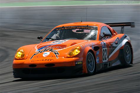 Panoz Esperante GTLM - Chassis: EGTLM 006 - Entrant: Team ...