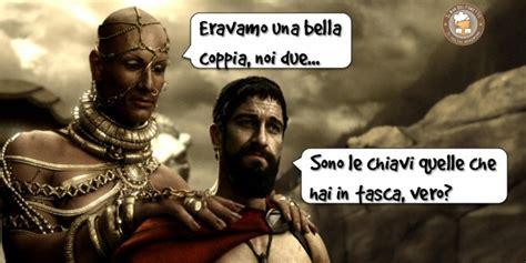 Spartani Contro Persiani by L Angolo Di Trollo 300 L Alba Di Un Impero Ilbardelfumetto