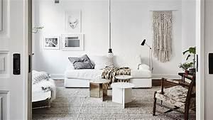 Deco Bois Et Blanc : une d co en blanc et bois shake my blog ~ Melissatoandfro.com Idées de Décoration