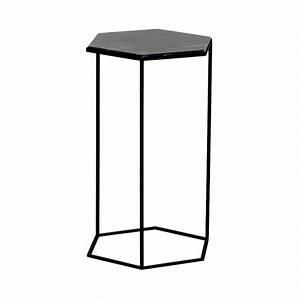 Table Marbre Noir : table hexxed marbre noir diesel x moroso ~ Teatrodelosmanantiales.com Idées de Décoration