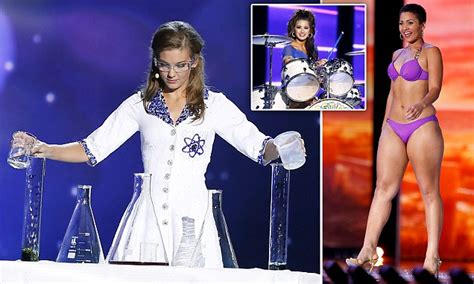 america finalists flaunt  figures  pageants