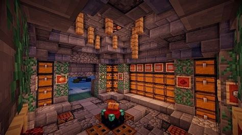 medieval storage room minecraft project minecraft room