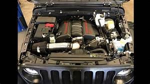 Jeep Liberty 4 7 Swap