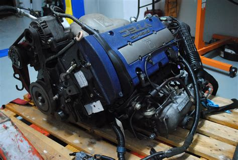best honda vtec h jdm h23a vtec blue top mystery motor true facts