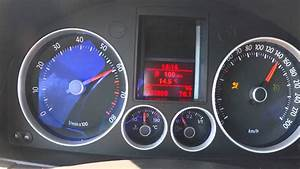 Vw Golf 5 Gti Acceleration 0  H Manual Gearbox