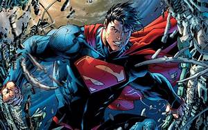 Superman Wallpaper Background HD download free NEW ...