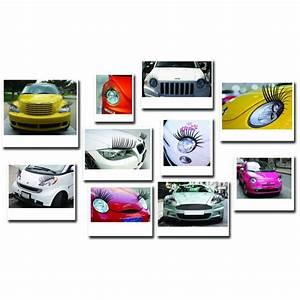 Cils Pour Voiture : cils pour voiture faux cils pour phare mtk tuning ~ Melissatoandfro.com Idées de Décoration