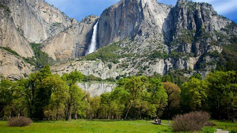 Yosemite National Park Vacations 2017 Package And Save Up