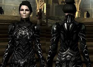 skyrim elven armor female - Google Search | Weapons and ...