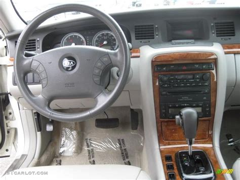 2004 Kia Amanti Problems by 2004 Kia Amanti Standard Amanti Model Interior Photo