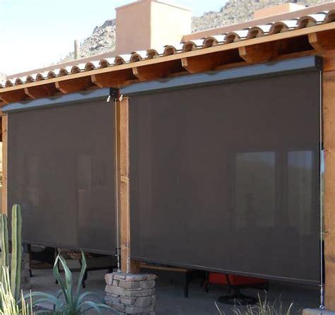 best 25 outdoor blinds ideas on pinterest outdoor