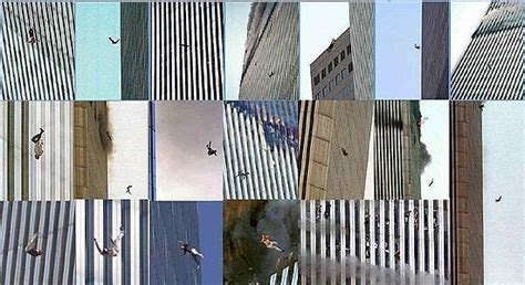 Photos To The Remember The Jumpers Of 911 Never Forget