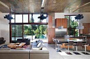 spectacular open space living room designs open space living rooms with airy and stylish interior decors