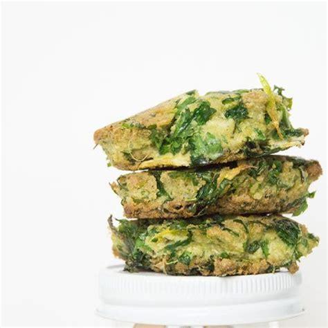 celery juice pulp fritters eat clean way