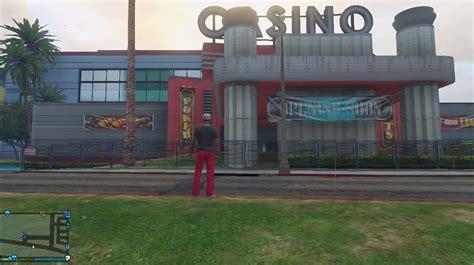 gta  casino dlc update casino interior glitch leaked