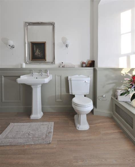 panelled bathroom ideas raised panel walls bathroom traditional with chair rail