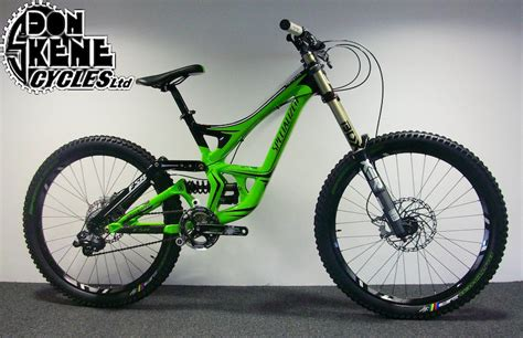 Specialized Demo 8 Monster Energy Frame Small New For Sale