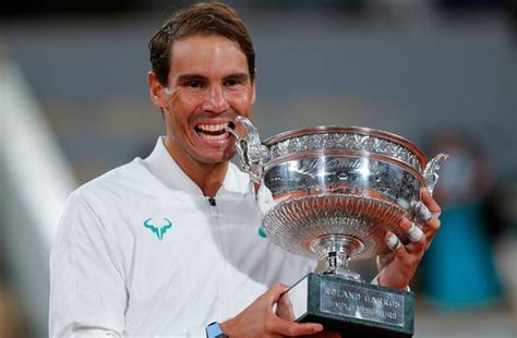 Nadal defeats Djokovic in French Open final, equals ...