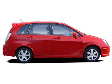 2005 Suzuki Aerio by 2005 Suzuki Aerio Reviews And Rating Motor Trend
