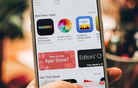 mobile app store 11 tips to make your application stand out in mobile app