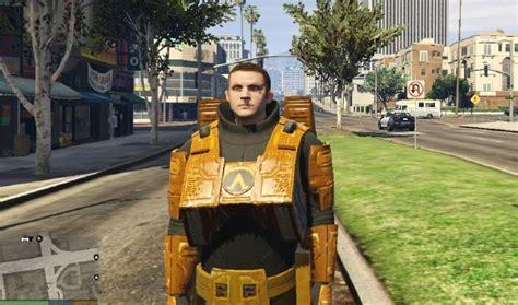 gta  mods add  life gravity gun  hev suit vg