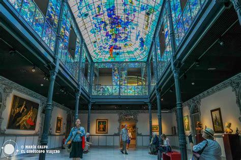 Casa Lis by La Casa Lis Visita Al Fascinante Museo De Nouveau Y