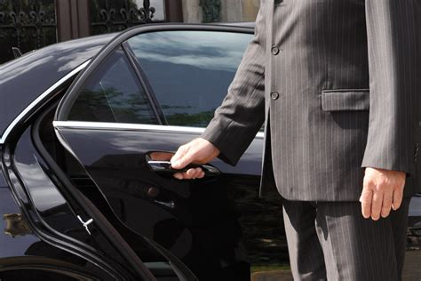 Driver Services by Chauffeur Skills Award Level 2