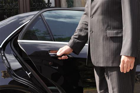 Chauffeur Service by Vip Shuttle Chauffeurservice
