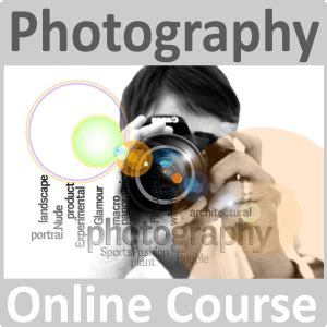 Photography Masterclass Online Training Course