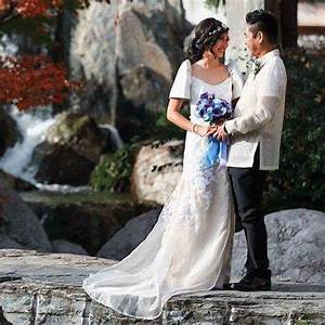 Wedding Gowns  Filipiniana - Kasal Com