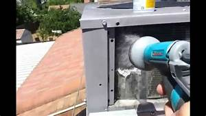 Diy Air Conditioner Coil Cleaning
