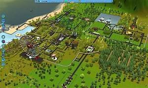 Download Rollercoaster Tycoon 3 Platinum Pc Cracked Free
