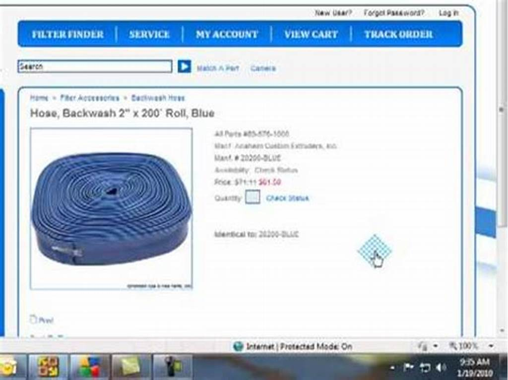 #Backwash #Hose #For #Pool