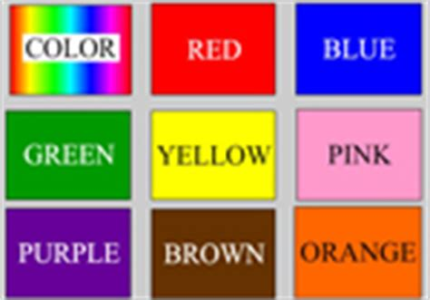 how do you spell color vids4kids tv learning through multimedia