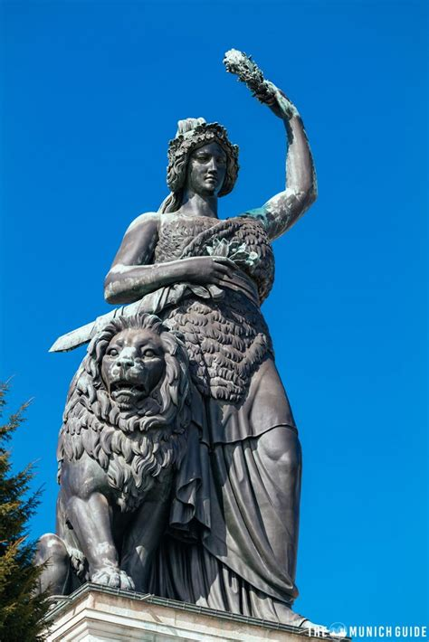 Visiting the Bavaria Statue in Munich | How to get to the ...