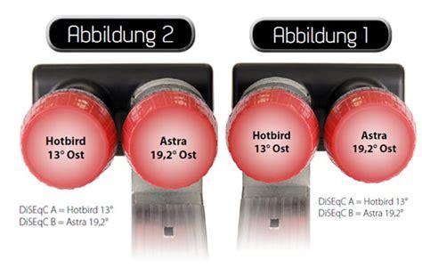 hotbird einstellen winkel fuba daa850a sat antenne megasat monoblock lnb diavolo astra hotbird hd 3d ebay