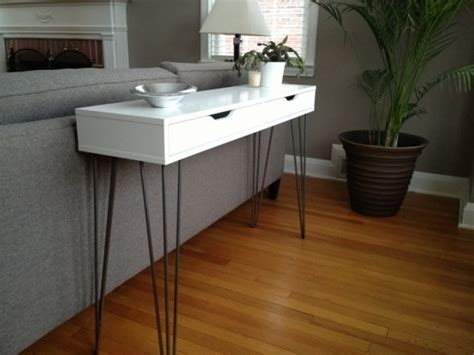 console bureau ikea top 33 ikea hacks you should for a smarter