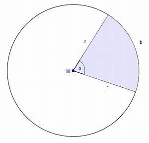 Durchmesser Aus Umfang Berechnen : bogenl nge ~ Themetempest.com Abrechnung