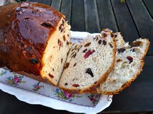 Fruit Loaf Bread Recipe