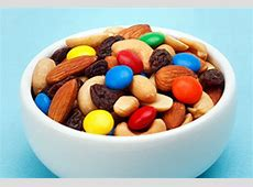 National Trail Mix Day 2018 Aug 31, 2018