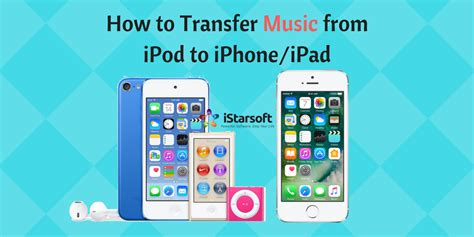 how to transfer from ipod to iphoneipad iphone manager