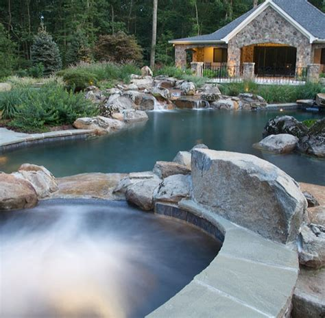 spa pool landscaping landscape architect job information pools and landscaping ideas virginia madsen