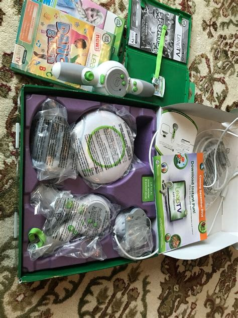 leapfrog console leapfrog leappad console learing system with posot class