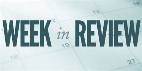 Week In Review Sd Asia's Top 3 Articles From Last Week