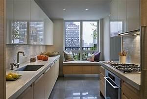 Kleine Küche Einrichten Tipps : wie k nnen sie schlau die kleine k che einrichten 10 ~ Michelbontemps.com Haus und Dekorationen