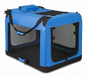 Compare price to xl soft sided crate tragerlawbiz for Xl soft dog crate