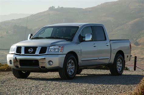 truck nissan titan 2007 nissan titan p0430 code truck trend garage